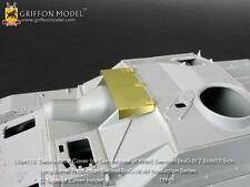 GRIFFON MODEL L35A115 PROOF COVER FOR GUN 1/35 SCALE DETAIL SET-NL