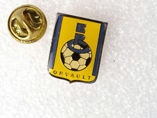 PIN'S ORVAULT E.P.C