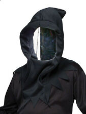 Haunted Mirror Mask and Hood