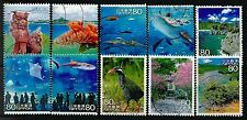 ˳˳ ҉ ˳˳R729 Japan Prefectural Scenary of the Trip 4 2009 complete set Japon 日本