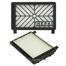 2 x HR6992 S Class HEPA Filter For PHILIPS CityLine FC8438 FC8374 FC8044 Vacuum