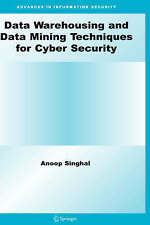 Data Warehousing and Data Mining Techniques for Cyber Security (Advances in Info