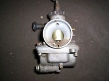 YAMAHA YZ80 YZ 80 CARBURETOR CARB CARBY    12/07