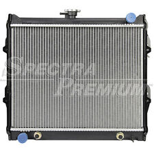 Spectra Premium Industries Inc CU945 Radiator