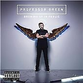 Professor Green CD Album (2014) Growing Up In Public (Recent Release)