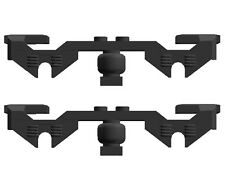 Lego Train Decorative Side with open hub points  (for RC Train motor,holiday,9v)