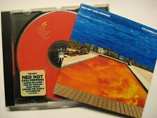 """RED HOT CHILI PEPPERS """"CALIFORNICATION"""" - CD"""