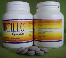 Mirtillo Vitamina E+A x ACNE, PSORIASI, COUPEROSE,VISTA