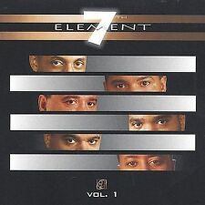 7th Element: 7th Element 1  Audio Cassette