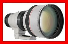 @ CANON 400 400mm f/2.8 Lens w/ ARRI PL Arriflex Mount C300 C500 RED EPIC F55 @