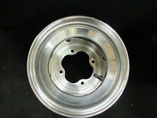 "Aluminum ITP wheel rim for Yamaha YZF Raptor  8"" x 8.5""  4/115 Bolt Pattern"