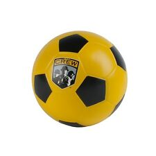 FoamHead Mini Indoor/Outdoor Soccer Ball ~ MLS Licensed Columbus Crew