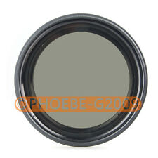 TIANYA 82mm Fader ND Filter with 95mm Front thread