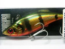 GamaPro's Deadly VIB75 (HL Peacock) ~ Barra & Murray Cod Killer !!!...