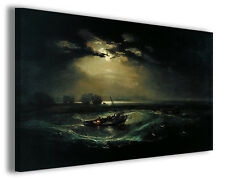 Quadro William Turner vol XII Quadri famosi Stampe su tela riproduzioni arte