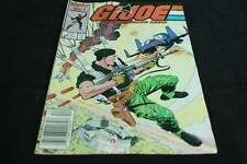 Marvel Comics G.I. Joe Comic Book Vol.1 No.54 Vintage Collectible Periodical
