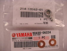 YAMAHA OIL DELIVERY PIPE BANJO FITTING AT1 AT2 AT3 CT1 CT2 CT3 DT1 DT2 DT3 RT1 +