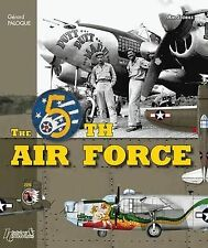 5th Air Force by Gerard Paloque (Paperback, 2009)