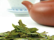 Premium Long Jing Dragon Well Chinese Green Tea * 100g