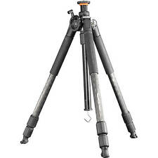 Vanguard Auctus Plus 323CT Carbon Fiber Tripod (Legs Only), London