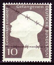 Germany Bund BRD 1953 ** Mi.165 Deutsche Kriegsgefangenen | Prisoners of War
