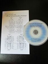 Life Lift Breathing combined with REFLEXOLOGY DVD  LifeLift Aerobic Breathing