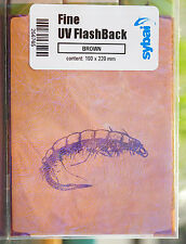 UV Flash Back UV BROWN Sybai Czech Flash Back UV BROWN