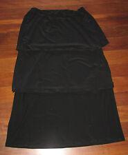 Ladies NONI B Size S (10) Black Skirt
