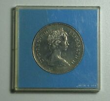 Her Majesty Queen Elizabeth The Queen Mother 80th Birthday August 4 th 1980 coin