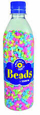 Playbox - A Bottle of 3500 Pastel Colour Beads # 2456003