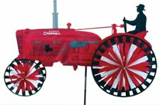 IH Tractor Spinner