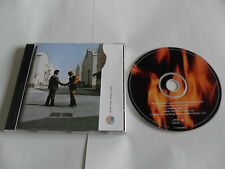 PINK FLOYD - Wish You Were Here (CD 1994) HOLLAND Pressing