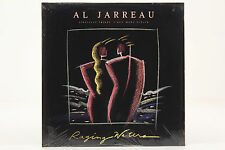 Al Jarreau Raging Waters Maxi-Single Vinyl 1985 *SEALED #1