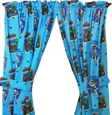 Toy Story Curtains/Drapes Woody Window Panel Buzz Disney Licensed  new