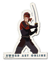 **License** Sword Art Online SD Klien Sticker #55158