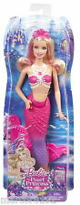 Barbie The Pearl Princess Mermaid Doll Water play fun Fairytale Doll New