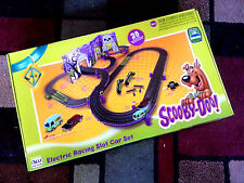 "Auto World ""Scooby Doo!"" HO Slot Car Race Set  New!"