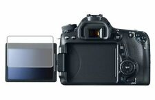 3 x Clear LCD Screen Protector Film Foil Saver for Canon EOS 70D
