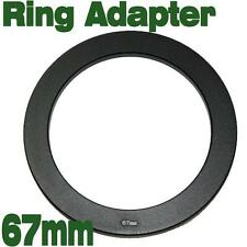 67mm Ring Adapter for Cokin P Series Filter Holders