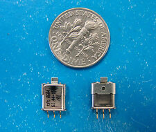 Vectron International 61.44MHz Crystal Filter, MQF61.44-1500/01, Qty.2