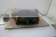 Michell Gyrodec Turntable with Rega RB300 Arm, Orbe Clamp Upgrade & Original Box