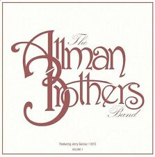 "The Allman Brothers Band ""Live At Cow Palace Vol. 1"" 2x12"" Vinyl"