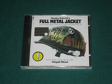 FULL METAL JACKET COLONNA SONORA ORIGINALE