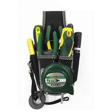 9 in 1 Elektrikerwerkzeug Werkzeugtasche Werkzeug Tasche Elektriker Gürteltasche