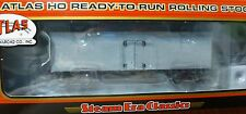 Atlas HO #20001678 Undecorated Body Style 1 36' Wood Reefer
