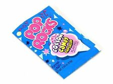 Pop Rocks Cotton Candy Explosion  Popping Candy (9.5g) Free UK Delivery