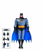 Batman The Animated Series Batman Action Figure by Dc Collectibles