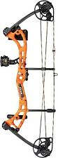 Bear Archery Apprentice 3 Orange Camo RTH Package 20-60LB CLOSE OUT  40% off