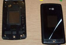 Genuine Original LG KF300 Front Cover Fascia Housing