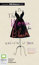 The Women in Black by Madeleine St. John (2012, CD, Unabridged)